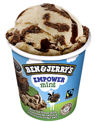 ben and jerry in brazil To the fun-filled decadence of ben & jerry's, unilever dominates our list,   sales in emerging regions like china and brazil—markets that now.