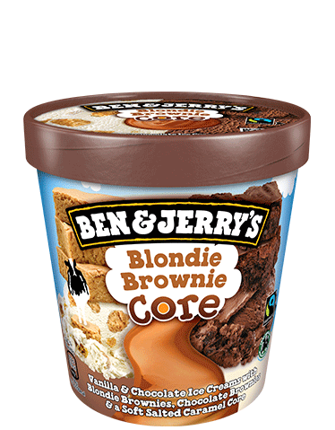 Blondie Brownie Pint
