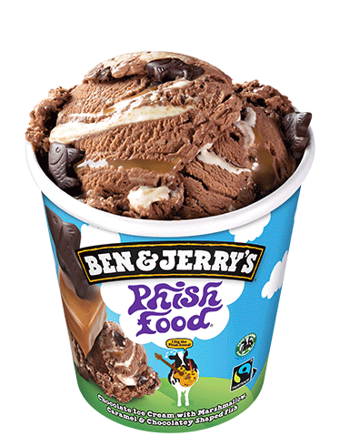 Phish Food Pint