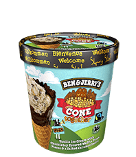 Cone Together Original Ice Cream
