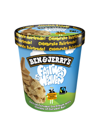 Fairway to Heaven Original Ice Cream