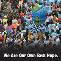 300K Ben & Jerry's Fans Join The Global Climate Movement