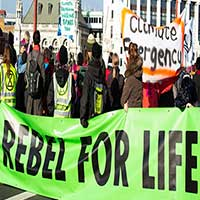 So...What is Extinction Rebellion?