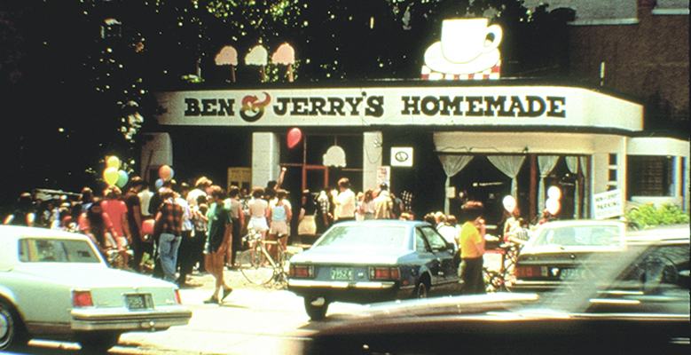 ben jerry's homemade Ben & jerry's homemade: value creation and governance: morgan has to consider the pending offers for the takeover he is in dilemma between maximizing the value for the shareholders and adopting the social commitment ad.
