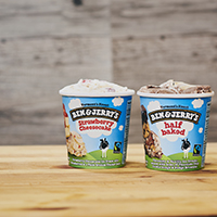 QUIZ: What Ben & Jerry's Flavour Are You?