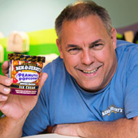 Our Flavour Guru Talks About His Favourite Flavour Flop