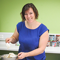 Meet Our Flavour Gurus: Andrea Ball