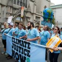 Join Time to Act 2015 on March 7 to Call for Climate Action