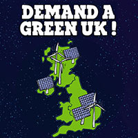 Demand a Greener Future!