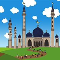 Visit My Mosque Day: Why We Should All Try a Different Flavour