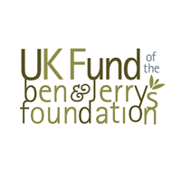 Say Hello to the UK Ben & Jerry's Foundation