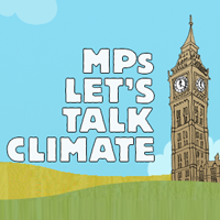 Be part of the UK's largest ever meeting with MPs on climate change!