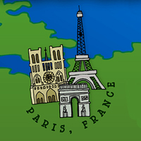 Pathway to Paris: Music, Activism & A Call For Peace!