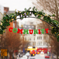 5 Ways to Get Involved with your Community this Christmas