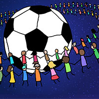 The Social Power of Football