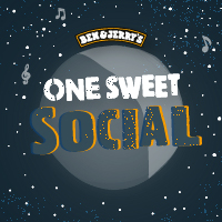 We're Throwing a Party! Join us for One Sweet Social!