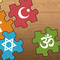 Our Favourite 4 Times Religions Have Worked Together