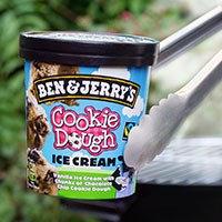 5 Ben & Jerry's Flavours For 5 Summer Days